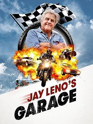 Where to stream Jay Leno's Garage
