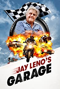 Primary photo for Jay Leno's Garage