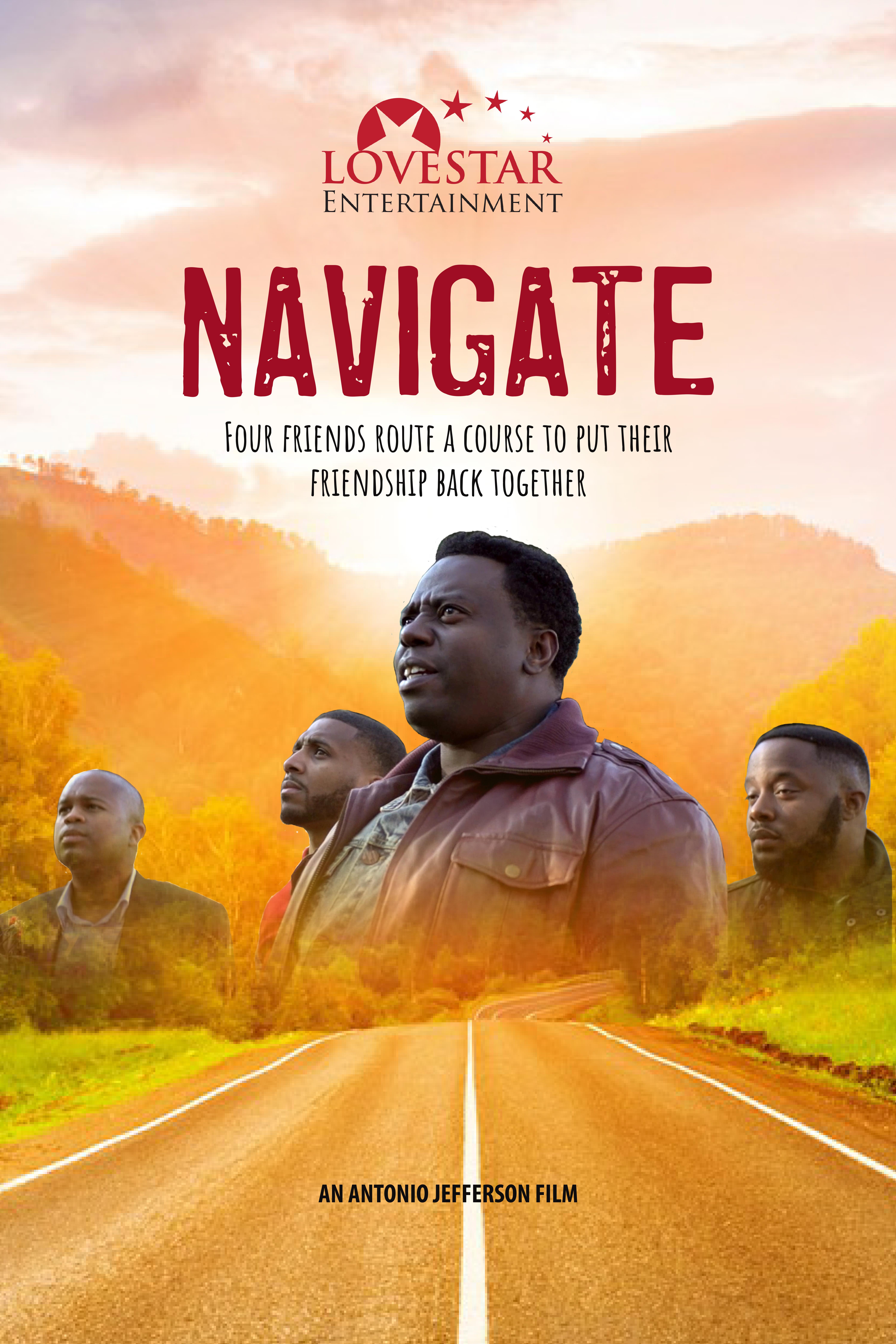 watch Navigate on soap2day
