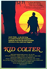 Kid Colter Poster
