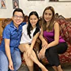 Phoemela Baranda, Mega Unciano, and Althea Ablan in Stage Mom-ager (2020)