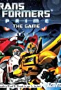 Transformers Prime: The Game (2012) Poster