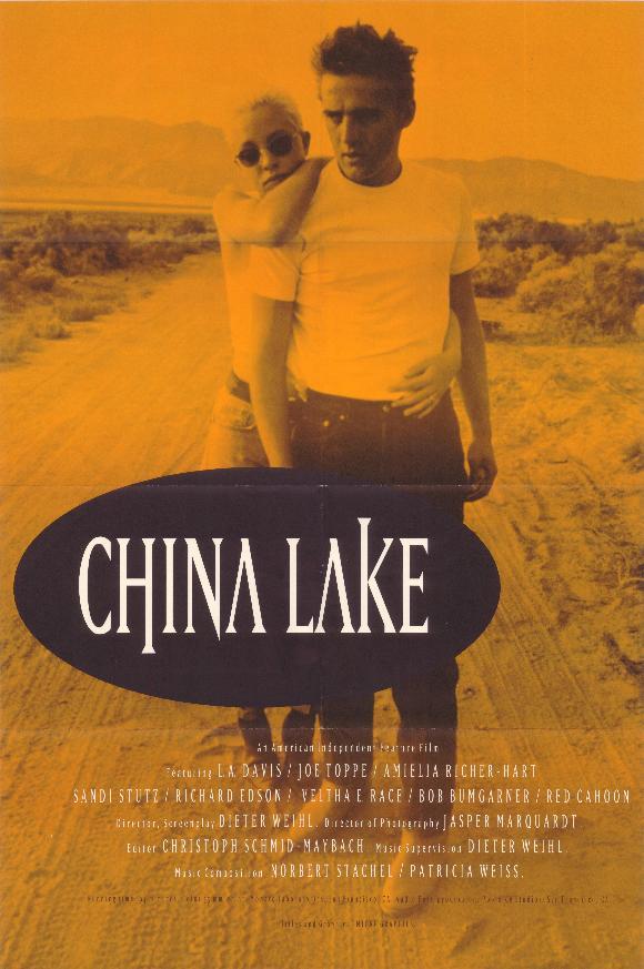 China Lake ((1989))