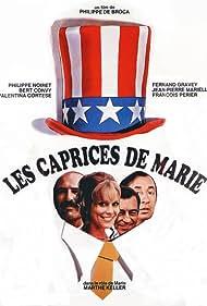 Les caprices de Marie (1970)