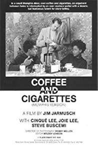 Primary photo for Coffee and Cigarettes II