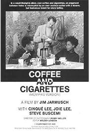 Coffee and Cigarettes II