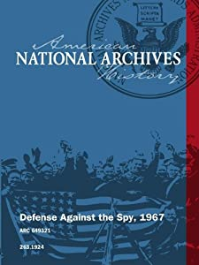 Hollywood movies dvd free downloads Defense Against the Spy USA [1080p]