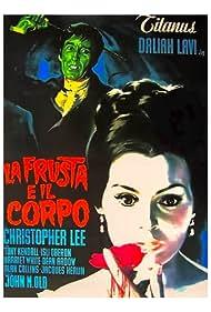 La frusta e il corpo (1965) Poster - Movie Forum, Cast, Reviews