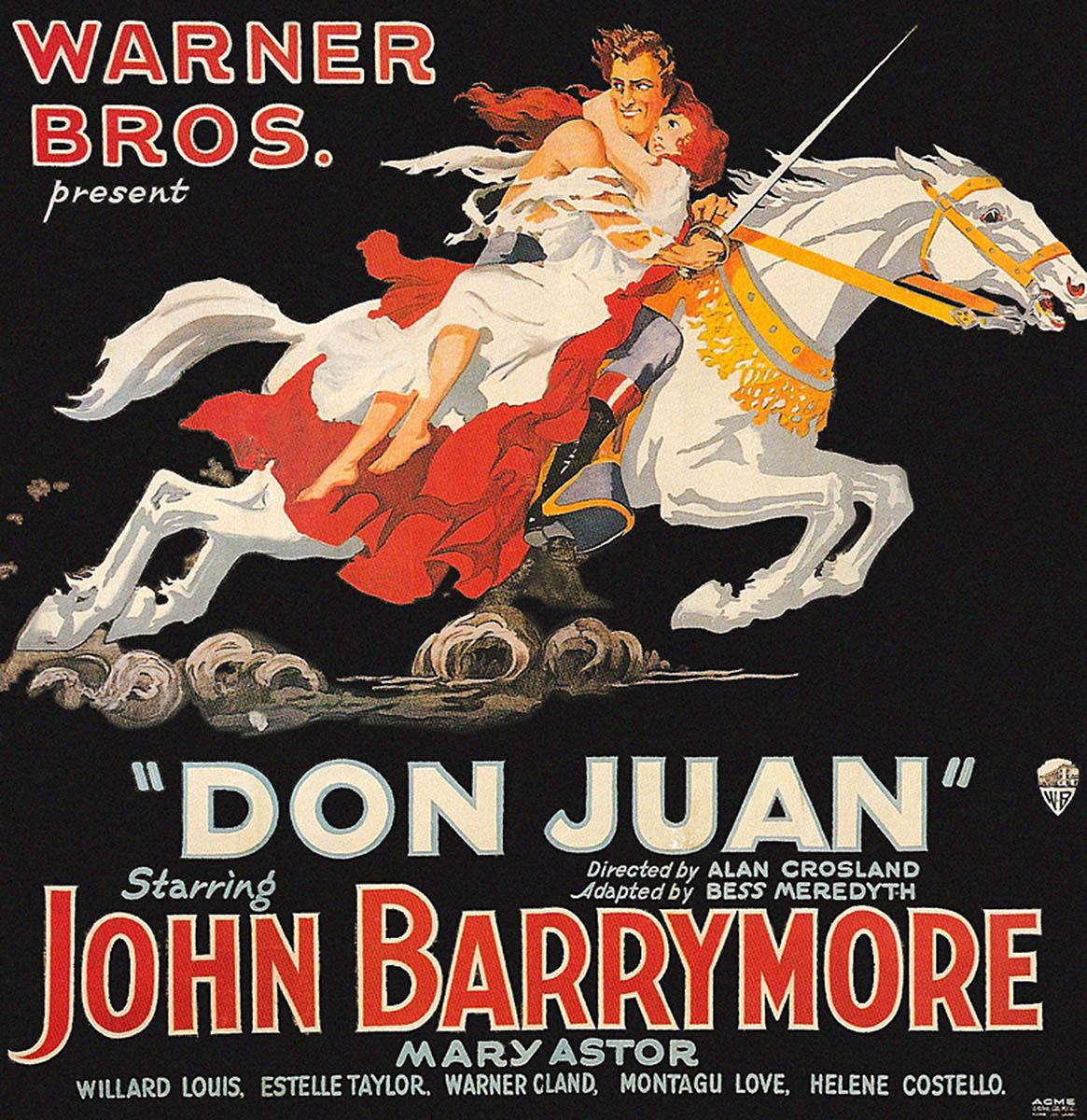 Don Juan (1926) - IMDb