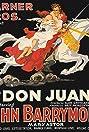 Don Juan (1926) Poster