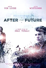 After the Future Poster