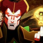 Robin Atkin Downes in Mortal Kombat Legends: Battle of the Realms (2021)