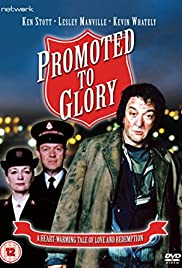 Promoted to Glory Poster