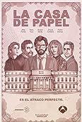 La casa de papel (2017-)