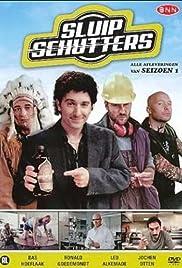 Sluipschutters Poster