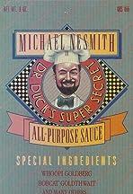 Doctor Duck's Super Secret All-Purpose Sauce