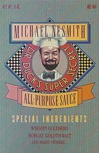 Movie subtitles downloads Doctor Duck's Super Secret All-Purpose Sauce [640x360]