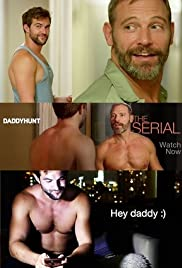 Daddyhunt: The Serial Poster