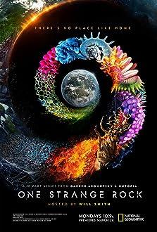 One Strange Rock (2018– )