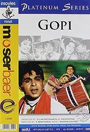 Gopi Poster