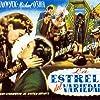 Barbara Stanwyck, Iris Adrian, Victoria Faust, Pinky Lee, etc.