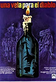 It Happened at Nightmare Inn (1973) Poster - Movie Forum, Cast, Reviews