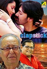 Clapstick Poster