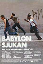 Babylonsjukan Poster