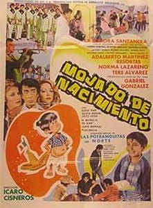 HD movies torrents free download Mojado de nacimiento by [mp4]