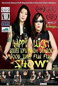Primary photo for Happy Lucky Golden Tofu Panda Dragon Good Time Fun Fun Show