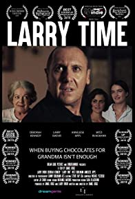 Primary photo for Larry Time