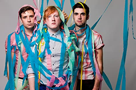 Two Door Cinema Club  sc 1 st  IMDb & Two Door Cinema Club - IMDb