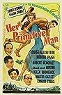 Her Primitive Man (1944) Poster