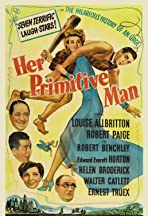 Her Primitive Man