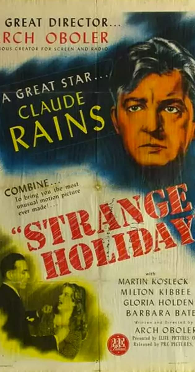 a strange holiday Since i think strange holidays are fun, and i already wrote one of these for june, i've decided that this is going to be a monthly thing that way, you will never miss out on a strange holidayever.