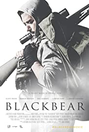 Watch Movie Blackbear (Submission) (2019)