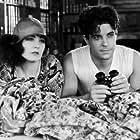 Ramon Novarro and Renée Adorée in The Pagan (1929)