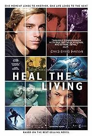 Anne Dorval, Emmanuelle Seigner, Kool Shen, Tahar Rahim, and Gabin Verdet in Réparer les vivants (2016)