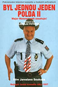 Byl jednou jeden polda II: Major Maisner opet zasahuje! (1997)