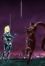 Neo-Saitama in Flames, Part 5: Dark Dusk, Darker Dawn, Part 2 Poster