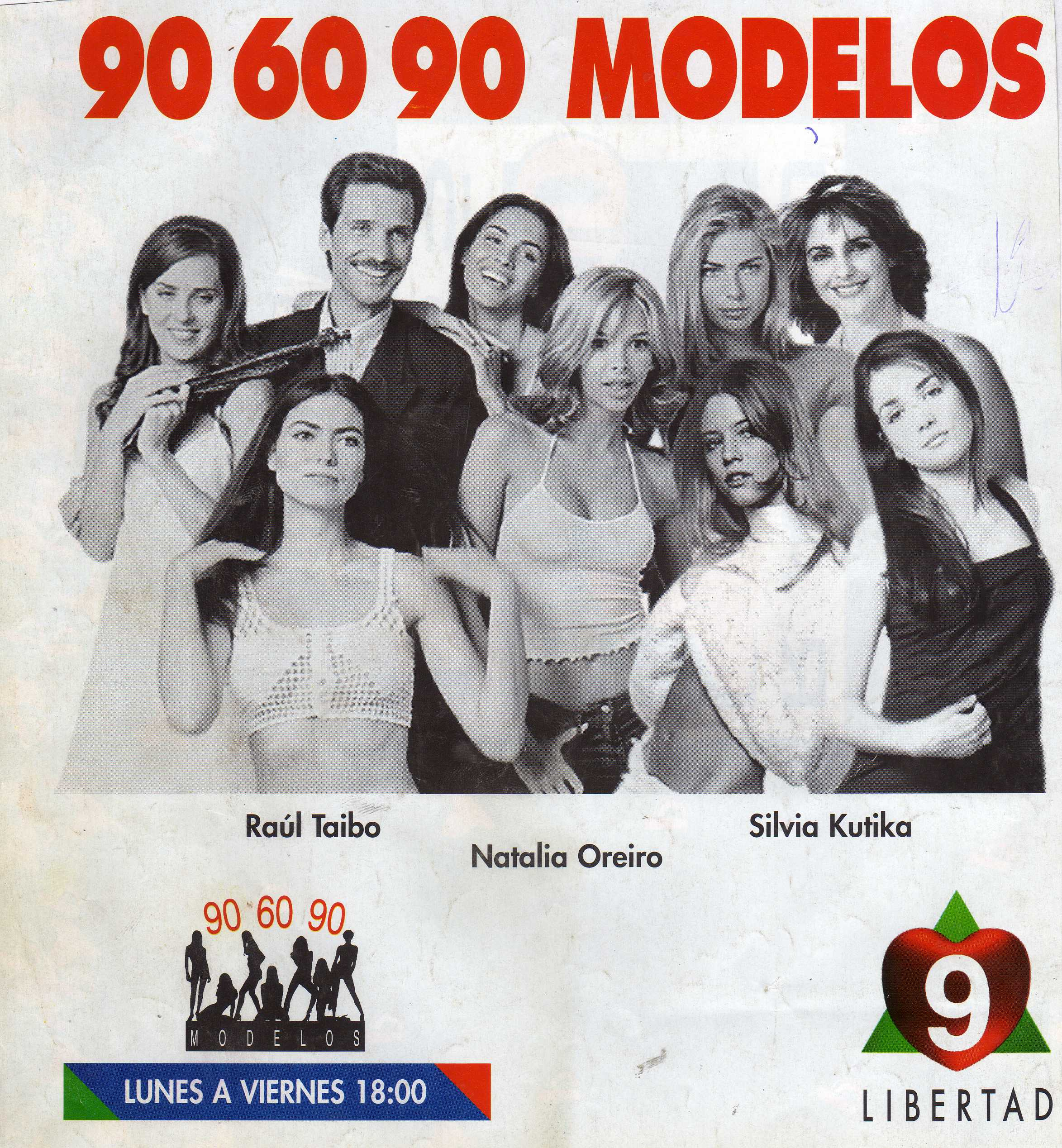 90 60 90 model