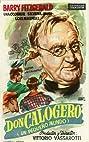 Ha da venì... don Calogero (1952) Poster