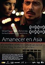 Amanecer en Asia