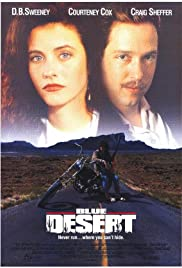 Download Blue Desert (1991) Movie