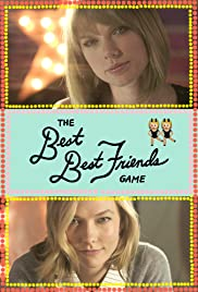 The Best Best Friends Game Poster