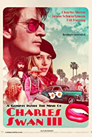 Charlie Sheen and Katheryn Winnick in A Glimpse Inside the Mind of Charles Swan III (2012)
