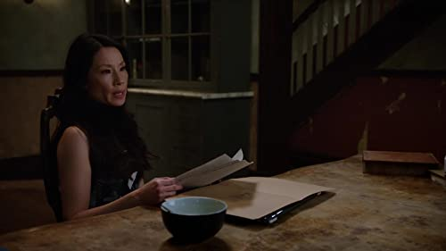 Elementary: Up To Heaven And Down To Hell