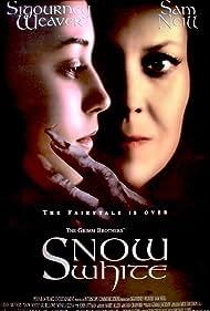 Sigourney Weaver in Snow White: A Tale of Terror (1997)