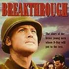 John Agar and Suzanne Dalbert in Breakthrough (1950)