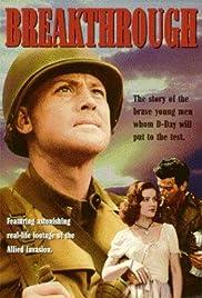 Breakthrough(1950) Poster - Movie Forum, Cast, Reviews